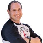 Matt Overcash - personal trainer and fitness instructor